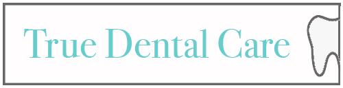 True Dental Care Jersey City NJ Logo